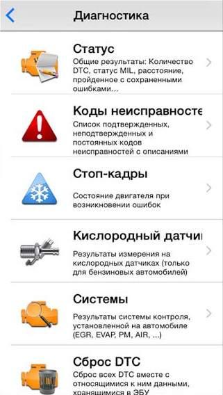 Eobd facile premium скачать android на русском
