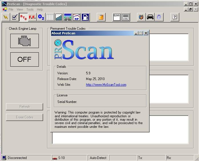 ProScan 5.9