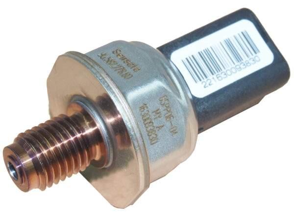 датчик давления топлива ford