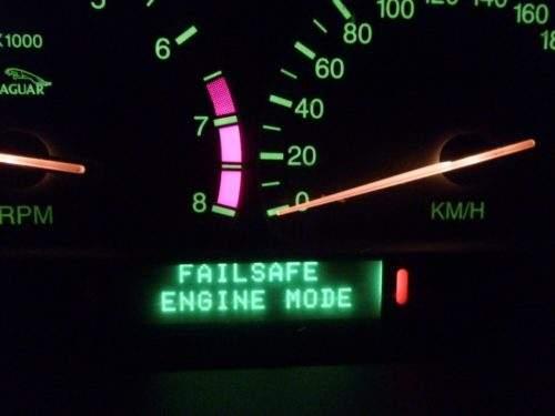 failsafe engine mode